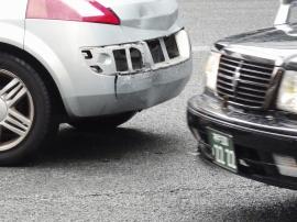 交通事故治療のイメージ